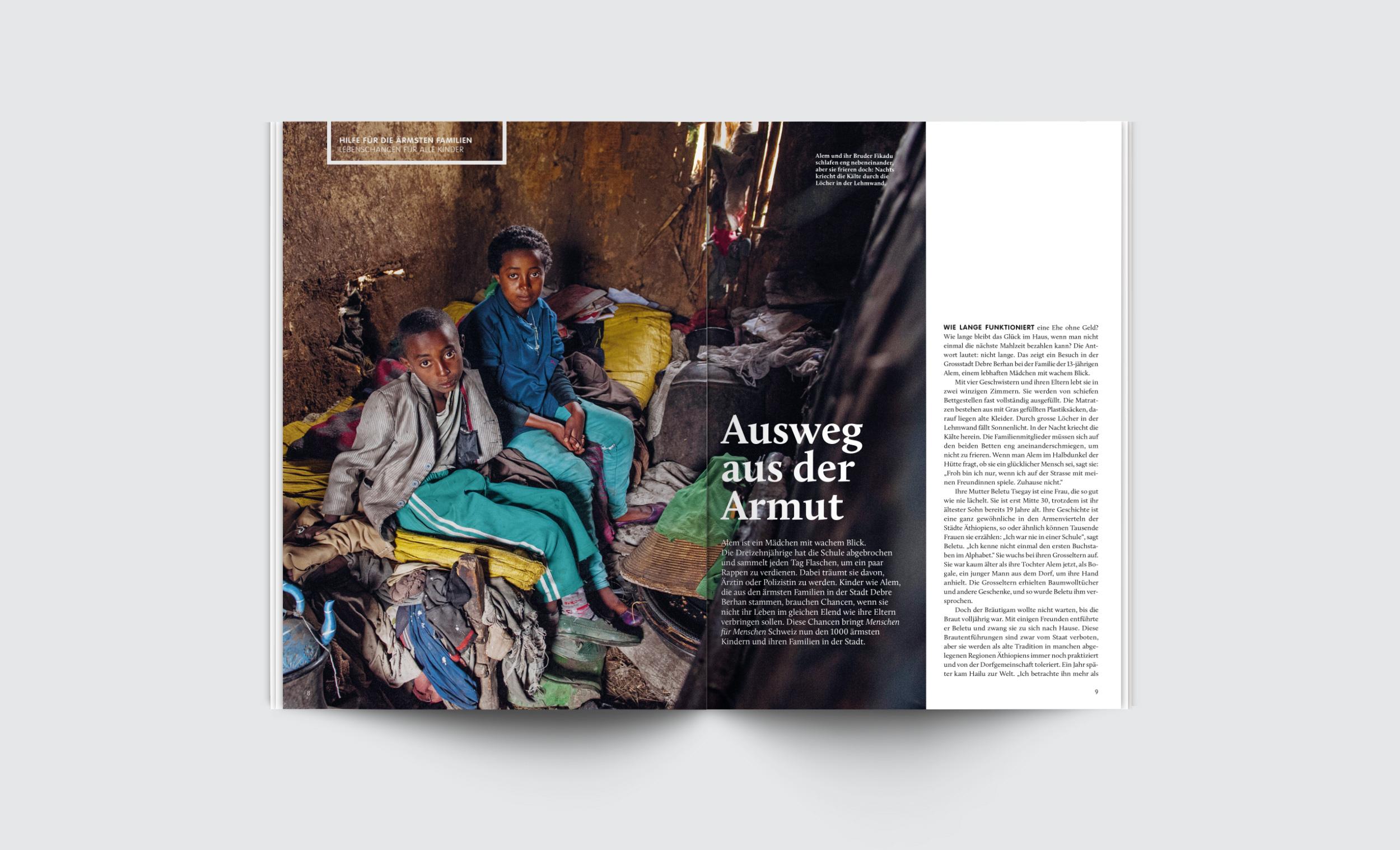 Nagaya Magazin Schweiz - Bohm und Nonnen & Bohm Nonnen Urhahn