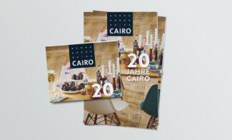 Referenzprojekte bohm und nonnen bohm nonnen urhahn for Topdeq cairo